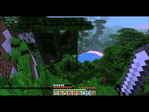 [2013 FR] Partie Minecraft Hunger Games sur Serveur crack 1.5.2