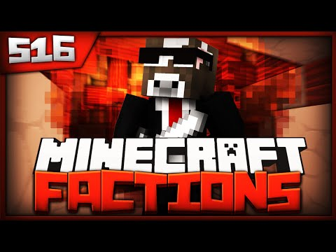 Minecraft FACTIONS Server Lets Play - DFIELD'S 1 MILLION $ HEAD - Ep. 516 ( Minecraft Faction )
