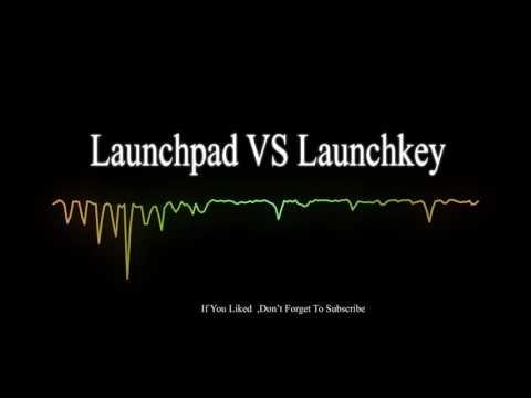 Launchpad VS Launchkey[Für Elise] Dubstep Remix オーディオSpectrum Channel