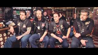 HELLS ANGELS FRISCO talk about Riding