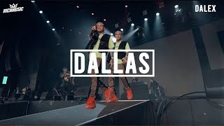 Dalex's Dallas Performances (Recap)
