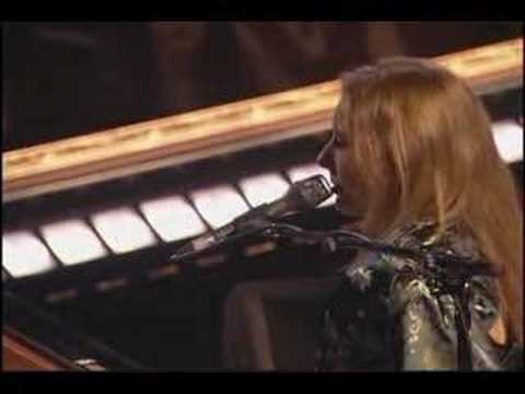 Tori Amos - Wednesday