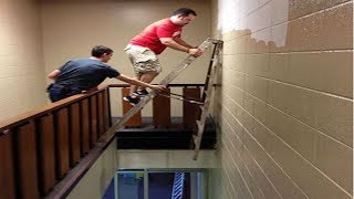 IDIOTS AT WORK - WORKERS HAD A BAD DAY AT WORK Compilation #3 2018