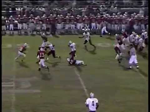 Canton South Football 08' Season (Part 1) Video