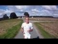 Rasmus Henning videoblog om træningslejr på Playitas før Ironman Hawaii 2010