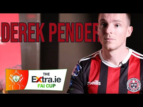 INTERVIEW | Bohemians captain Derek Pender on the Dublin Derby semi-final