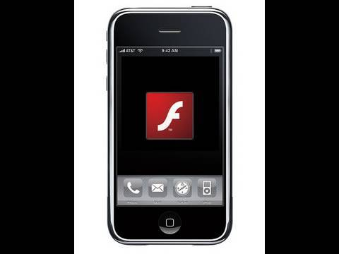 Install Flash Player on iPhone. iPod Touch. and iPad!