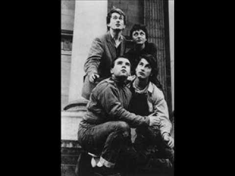 Gang Of Four - Muscle For Brains