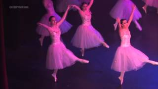 Impress Showcase 2016 - The Ballet