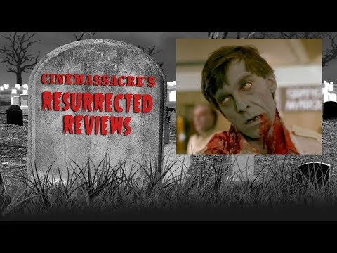George Romero's Zombie Of the Dead movie series review