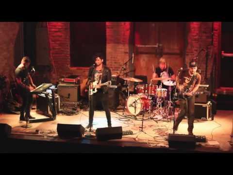 Fresno - Acordar - (Single 2014)