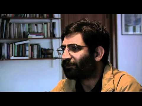 David Barsamian Talks to Parvaiz Bukhari - Dateline Kashmir