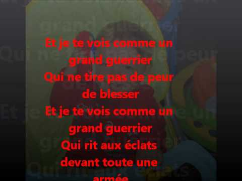 Christophe Mae - Mon Ptit Gars