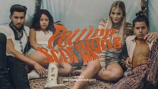 PETTING SCORPIONS - SHORT FILM   Jeff Wittek, Cierra Ramirez & Rudy Mancuso w/ Anwar Jibawi