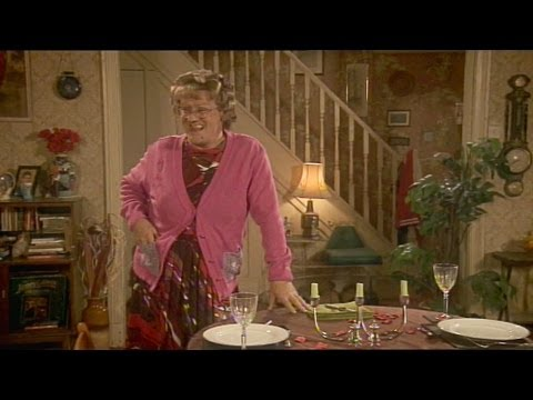 Mrs Brown Prepares for a Date - Mrs Brown s Boys - Series 3 Episode 4 - BBC One