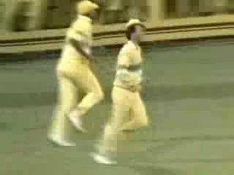 Stephen Waugh classic catch