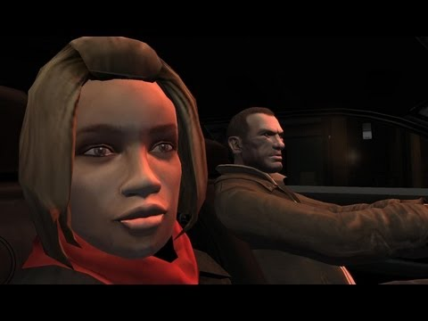 Grand theft auto iv dating lawchick