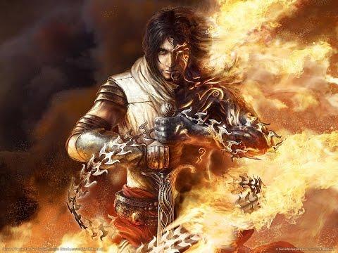 Скачать игру Prince of Persia - The Forgotten Sands через торрент