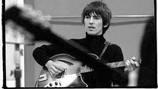 Watch George Harrison Beautiful Girl video