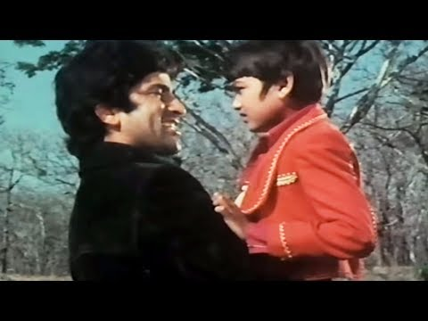 Shashi Kapoor Sujit Kumar Jaanwar Aur Insaan - Scene 1415