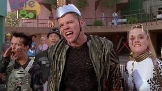 Back To The Future Part II/Best Scene/Robert Zemeckis/Michael J. Fox/Thomas F. Wilson/Billy Zane