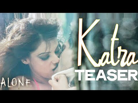 Katra Teaser Out | Alone | Bipasha Basu, Karan Singh Grover Hot Sex Song video