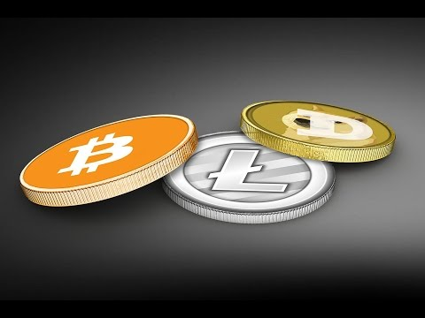 Why Every Company Will Start Accepting Bitcoin, Dogecoin, And Other Cryptocurrency