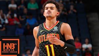 Atlanta Hawks vs Memphis Grizzlies Full Game Highlights | 05.10.2018, NBA Preseason