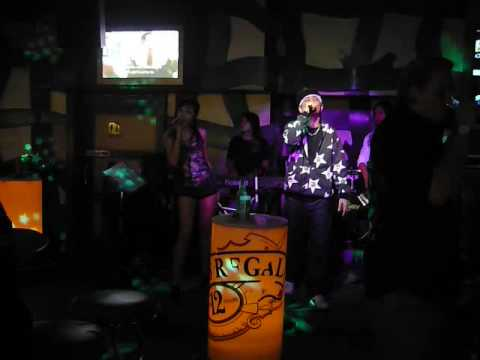 twilo disco bar live music patpong Bangkok