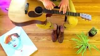 Samuel Orson - Giraffe - Acoustic Guitar