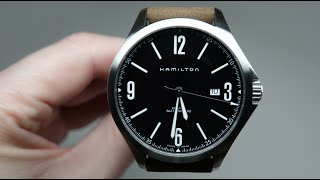 Hamilton Khaki Aviation Men