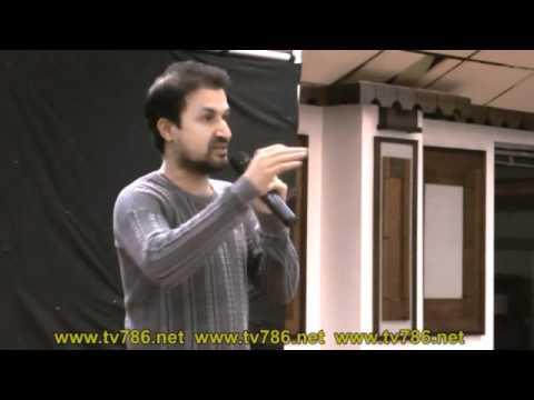Rahim Shah - Maula Ya Salli Wa Sallim (Qasidah Burdah)