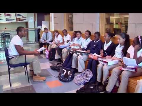 Whole School Whole Child - NHCS/City Year Pilot