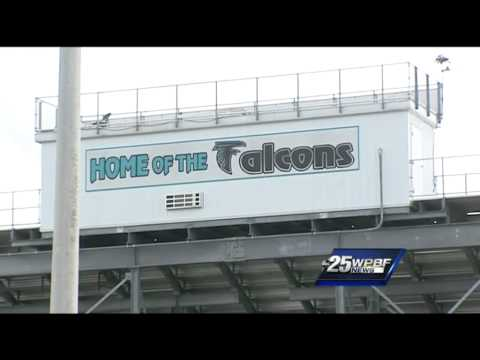 Jensen Beach High School football coach resigns