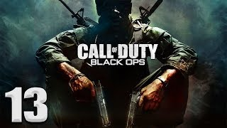 Call of Duty: Black Ops (X360) - 1080p60 HD Walkthrough Mission 13 - Rebirth