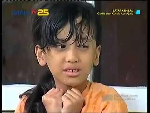 FTV Film TV Terbaru dongeng Gadis Dan korek ajaib