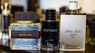 MUST TRY FRAGRANCES | WEEKLY FRAGRANCE ROTATION #9