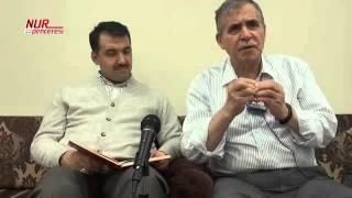 Prof. Dr. Şener Dilek - Mesnevi-i Nuriye - Şemme - Ülfet İlim Değildir
