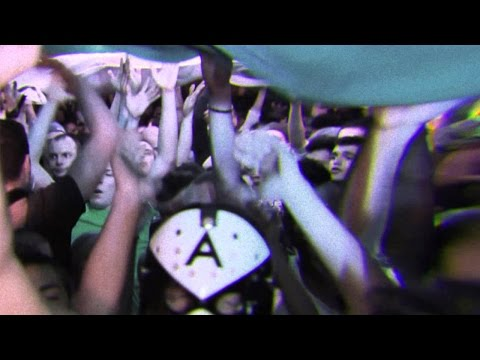 Hardcore Italia 'Disco Inferno' - Indoor - Trailer (22-11-2014)