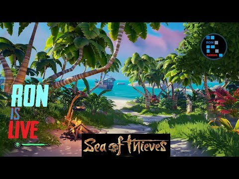 SEA OF THIEVES LIVE | ROAD TO 1 MILLION SUBS