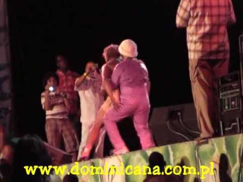 wwwdominicanacompl Festival Palosur  - shows Dominikana