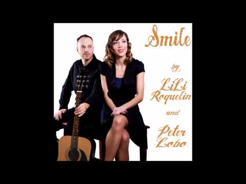 LiLi Roquelin & Peter Lobo