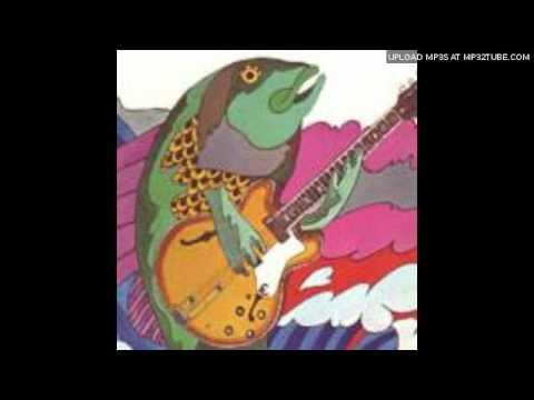 Leo Kottke - A Trout Toward Noon