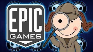 Epic Games hires Private Eyes to hunt down FORTNITE cheaters
