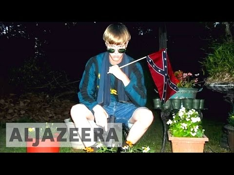 Charleston shooter Dylann Roof sentenced to death