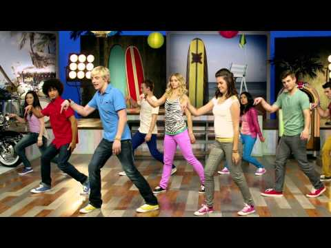 Teen Beach Movie: Dance Along