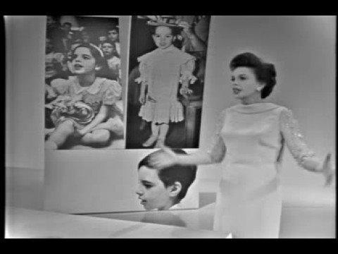 Judy Garland - Liza