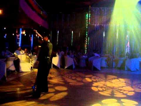 Đêm màu hồng Rumba Vũ sư Quốc Thắng & Dancer Ánh Nguyệt