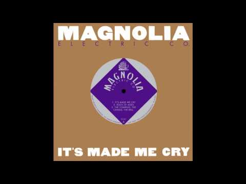 Magnolia Electric Co - It Made Me Cry