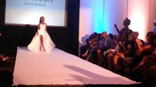 Jade Bui Atlanta Kids Fashion Week Finale
